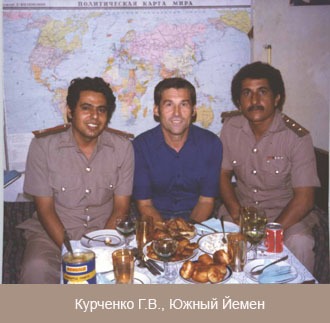 Курченко гелий васильевич